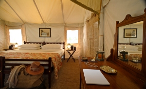 Sher Bagh Luxury Tented Camp