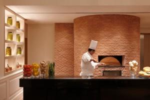 Tuscany - Italian Dining at Trident, Hyderabad