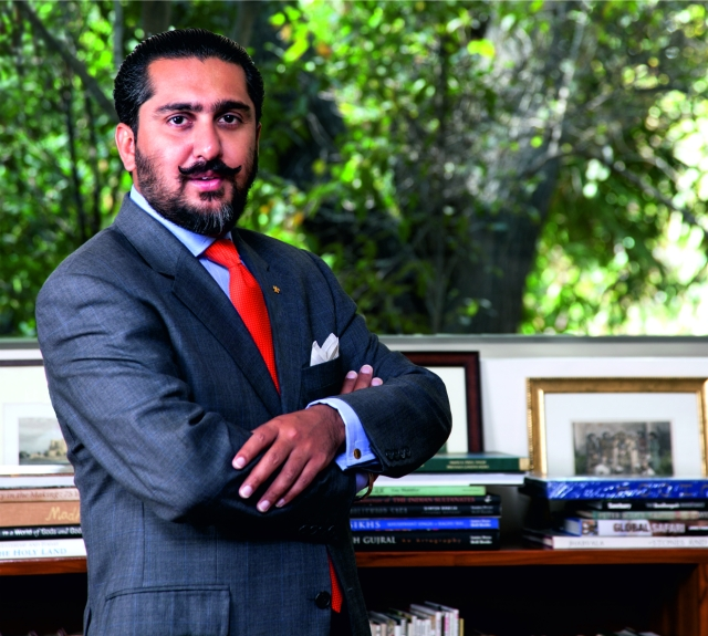 Mr Jaisal Singh