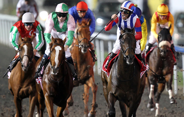 Dubai World Cup Image