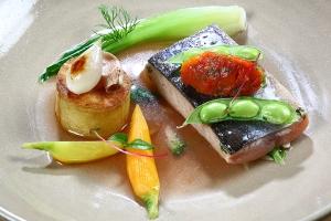 The nutritious and balanced Vana cuisine