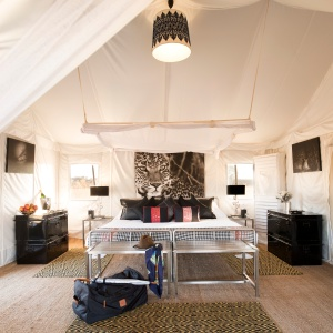 JAWAI offers luxury camping for the 21st-century traveller