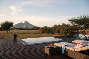 JAWAI Leopard Camp is at the heart of an untouched wilderness.