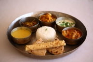 Learn the art of cooking authentic Rajasthani cuisine at The Serai, Jaisalmer
