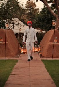 Sher Bagh's caring team will organise private dining and cultural excursions for any guest