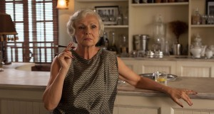 Julie Walter stars in Channel 4's 'Indian Summers'.